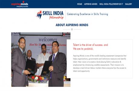 Skill India Fellowship