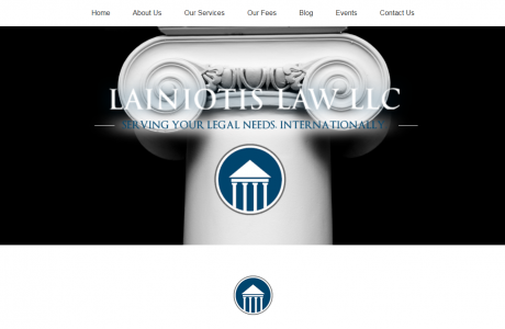 Home-Lainiotis-Law-LLC