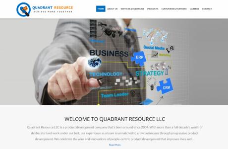Quadrant-Resource